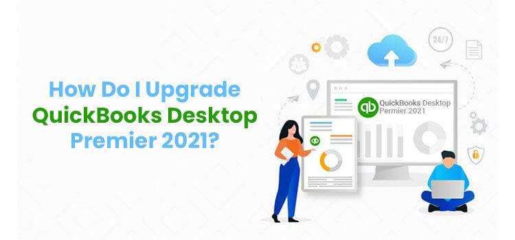 Upgrade QuickBooks to Latest Release